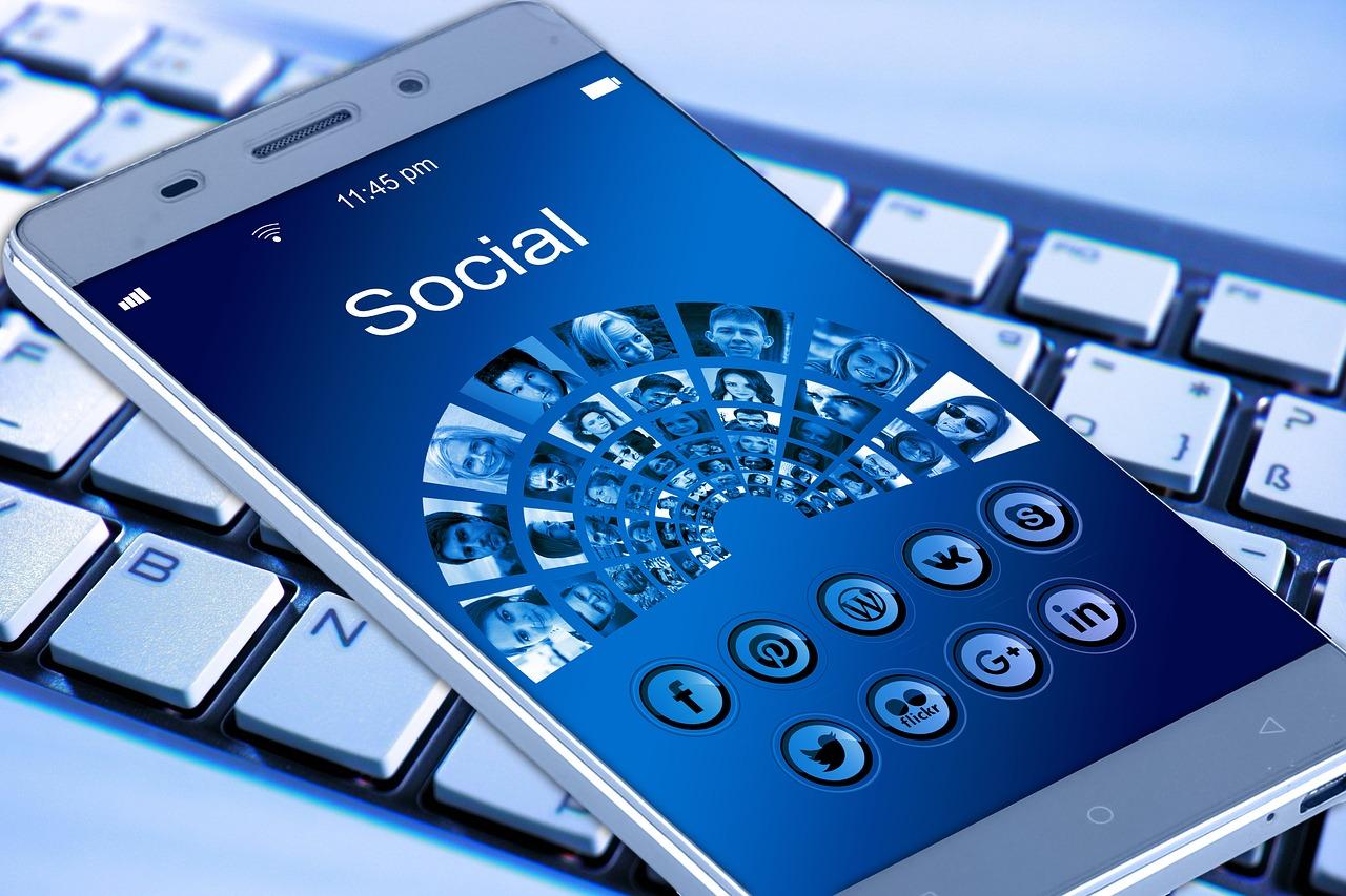 Réussir sa communication sur les réseaux sociaux