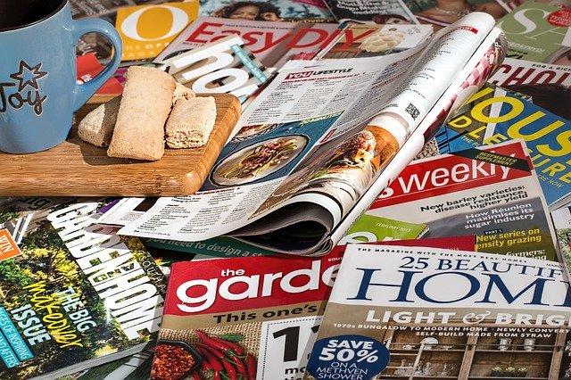 Qu'en-est-il de la presse écrite face au développement de l'internet?